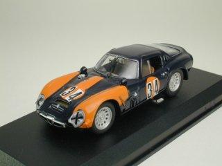 1/43 アルファ・ロメオ TZ2 Misano 1973 #34<br>