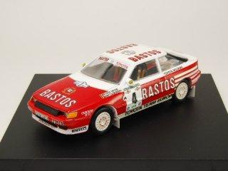 """1/43 トヨタ セリカ GT-Four """"BASTOS"""" コスタ・エスメラルダラリー 1990 #4 P.Snijers<br>"""