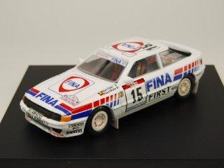 """1/43 トヨタ セリカ GT-Four """"FINA"""" WRC ツール・ド・コルス 1991 #15 M.Duez<br>"""
