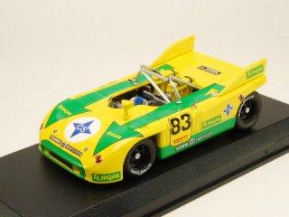 1/43 ポルシェ 908/3 ヨーロッパ山岳レース 1973 #83<br>