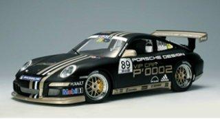 1/18 ポルシェ 911(997) GT3 CUP 2007 #89<br>