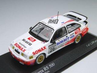 1/43 フォード シエラ RS 500 'SONAX' Team Grab DTM 1989 #25 F.Biela<br>
