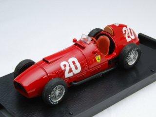 1/43 フェラーリ 375 スイスGP 6位 1951 #20 A.アスカリ<br>