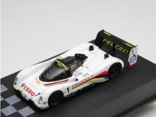 1/87 プジョー 905 Peugeot Talbot Sport ル・マン24時間 優勝 1992 #1<br>