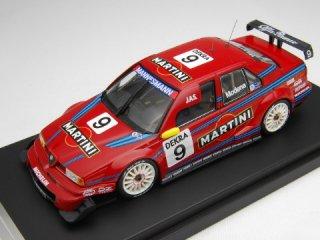 1/43 アルファ・ロメオ 155V6 TI ITC 1996 #9 S.Modena<br>