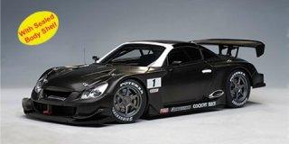 1/18 レクサス SC430 テストカー スーパーGT500 2006 #1<br>