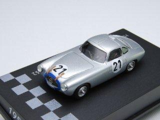 1/87 メルセデス・ベンツ 300SL ル・マン24時間 優勝 1952 #21<br>