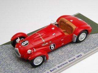 1/43 キャデラック アラードJ2 ワトキンス・グレン 1952 #8<br>