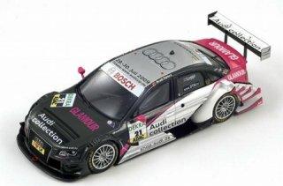 """1/43 アウディ A4 DTM """"Audi Collection"""" DTM 2009 #21 K.Legge<br>"""