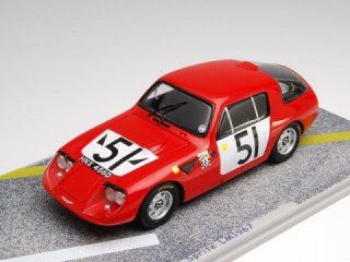 1/43 オースチン ヒーレー スプライト ル・マン24時間 15位 1967 #51<br>