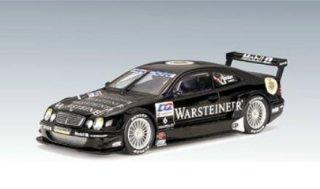 1/43 メルセデス・ベンツ CLK WARSTEINER DTM 2001 #6 M.Fassler<br>