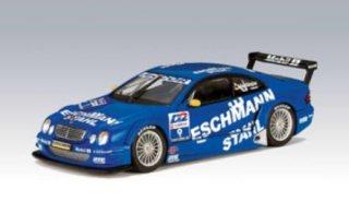 1/43 メルセデス・ベンツ CLK ESCHMANN SHAHL DTM 2001 #9 B.Maylander<br>