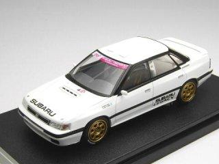 1/43 スバル レガシィ RS テストカー 1989 M.Alen I.Kivimaki<br>
