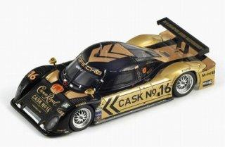 1/43 ライレー Mk XX ポルシェ Penske Racing デイトナ24時間 6位 2009 #16<br>