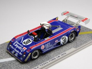 1/43 ローラ T294S フォード LLOYD'S ル・マン24時間 1976 #31<br>
