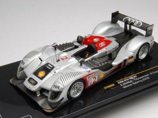 1/43 アウディ R15 TDI セブリング12時間 優勝 2009 #2<br>