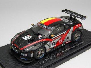 1/43 ニッサン GT-R GT1 JRM レーシング 2011 #23<br>