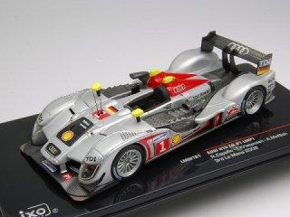 1/43 アウディ R15 TDI LMP1 ル・マン24時間 3位 2009 #1<br>