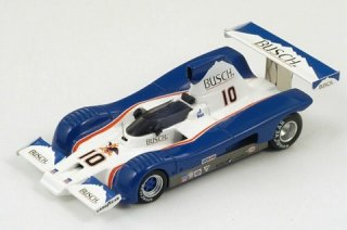1/43 ローラ T333 CS カンナム ラグナセカ 優勝 1978 #10<br>