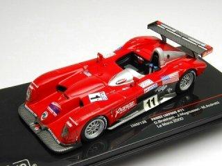 1/43 パノス LMP900 パノスモータースポーツ ル・マン24時間 15位 2000 #11<br>