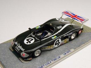 1/43 ドゥ・カドネ ローラ T380 LM ル・マン24時間 14位 1975 #4<br>