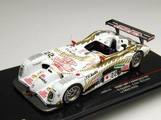 1/43 パノス LMP-1 ロードスター ル・マン24時間 8位 2000 #22<br>