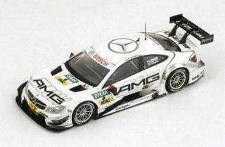 1/43 メルセデス・ベンツ C-Klasse Coupe AMG DTM 2014 #6 P.Di Resta<br>