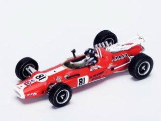 1/43 ロータス 42F インディ500 1967 #81<br>