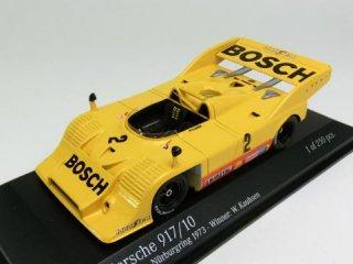 1/43 ポルシェ 917/10 TC インターセリエ ニュルブルクリンク 優勝 1973 #2<br>