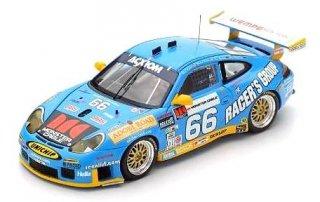 1/43 ポルシェ 911 996 GT3 RS デイトナ24時間 優勝 2003 #66<br>