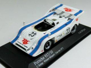 1/43 ポルシェ 917/10 Rinzler Racing カンナム モスポート 優勝 1973 #23<br>
