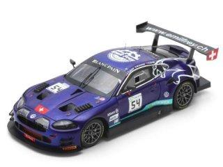 1/43 エミル フレイ G3 ジャガー Emil Frey Jaguar Racing スパ24時間 2018 #54<br>