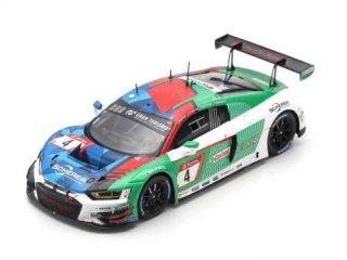 1/43 アウディ R8 LMS Audi Sport Team Phoenix ニュルブルクリンク24時間 優勝 2019 #4<br>