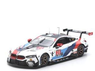 1/43 BMW M8 GTE デイトナ24時間 10位 GTLMクラス優勝 2019 #25<br>