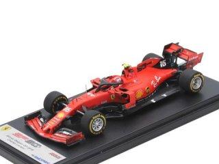 1/43 フェラーリ SF90 F1 ベルギーGP 優勝 2019 #16 C.ルクレール<br>