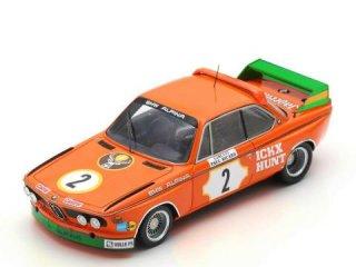 1/43 BMW 3.0 CSL ポールリカール 6時間 2位 1973 #2<br>