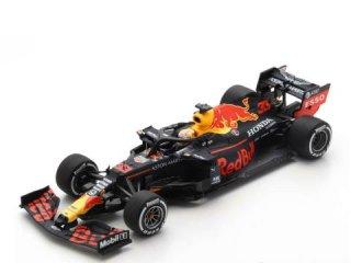 <img class='new_mark_img1' src='https://img.shop-pro.jp/img/new/icons12.gif' style='border:none;display:inline;margin:0px;padding:0px;width:auto;' />1/43 アストン マーチン レッドブル Racing RB16 バルセロナ テスト 2020 #33 M.フェルスタッペン<br>