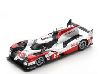<img class='new_mark_img1' src='https://img.shop-pro.jp/img/new/icons12.gif' style='border:none;display:inline;margin:0px;padding:0px;width:auto;' />1/43 トヨタ TS050 Hybrid TOYOTA GAZOO Racing ル・マン24時間 優勝 2020 #8<br>