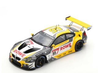 <img class='new_mark_img1' src='https://img.shop-pro.jp/img/new/icons12.gif' style='border:none;display:inline;margin:0px;padding:0px;width:auto;' />1/43 BMW M6 GT3 ROWE RACING ニュルブルクリンク24時間 優勝 2020 #99<br>