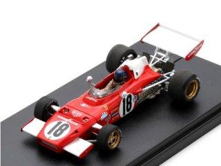 <img class='new_mark_img1' src='https://img.shop-pro.jp/img/new/icons12.gif' style='border:none;display:inline;margin:0px;padding:0px;width:auto;' />1/43 フェラーリ 312 B2 Scuderia Ferrari F1 アルゼンチンGP 4位 1973 #18 J.イクス<br>