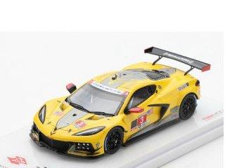 <img class='new_mark_img1' src='https://img.shop-pro.jp/img/new/icons12.gif' style='border:none;display:inline;margin:0px;padding:0px;width:auto;' />1/43 シボレー コルベット C8.R Corvette Racing デイトナ24時間 16位 2020 #3<br>