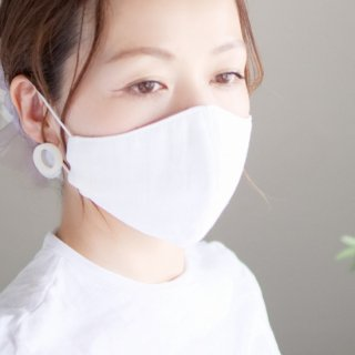 【送料無料】 肌のことを一番に考えた美しくやさしいマスク|肌荒れ撃退