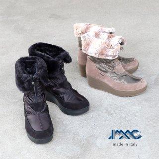 IMAC イマック センタージップボアブーツ (imac607879)