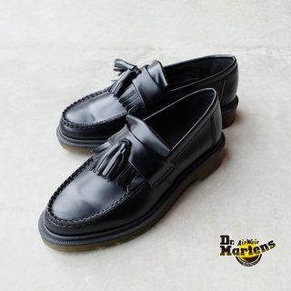 <img class='new_mark_img1' src='https://img.shop-pro.jp/img/new/icons23.gif' style='border:none;display:inline;margin:0px;padding:0px;width:auto;' />Dr.Martens ドクターマーチン/タッセルローファー(レディース)(dm-adrian-ladies)