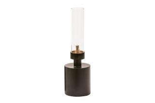 KLONG/PATINA OIL LAMP mini(Black)