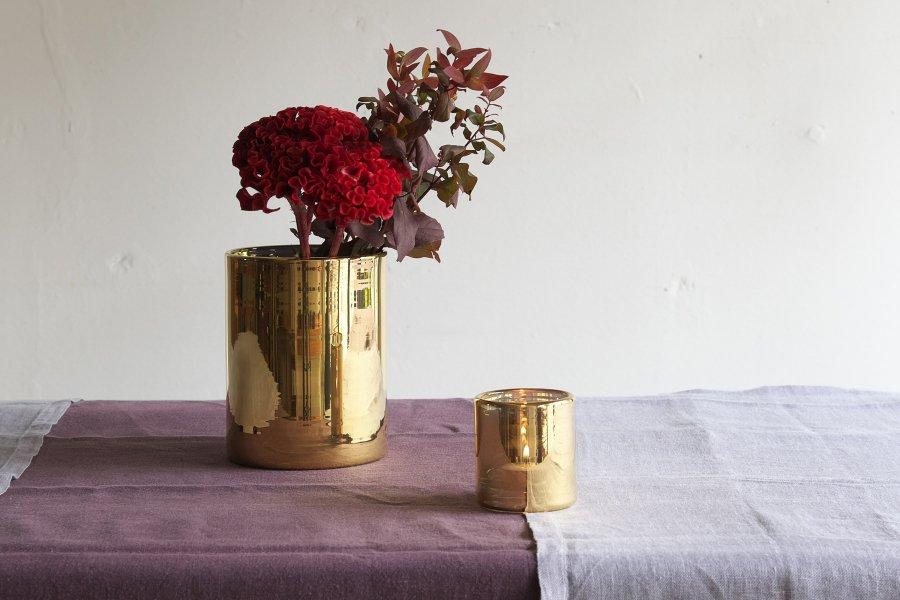SKONGSBERG & SMART/Hurricane(Gold/Small)