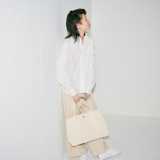 CANVAS BASIC TOTE M