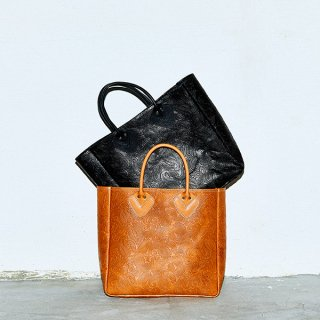 PAISLEY CLASSIC TOTE M