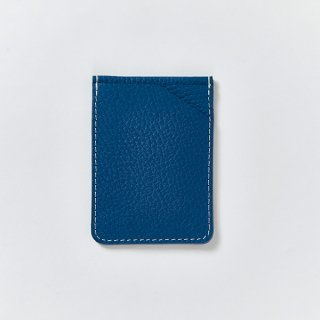 S.LEATHER CARD CASE