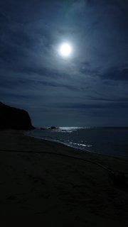 満月の潮  60g 4月取水ご予約分(4月の満月の名前:ピンクムーン)